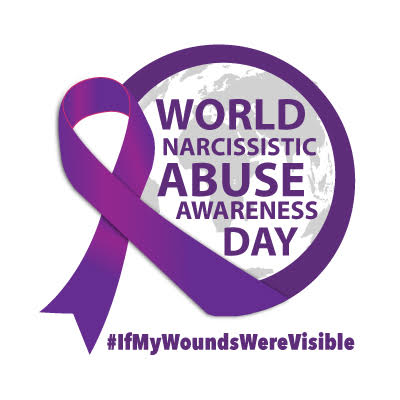 WNAAD - #IfMyWoundsWereVisible
